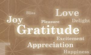 Atttitudes Of Gratitude #2